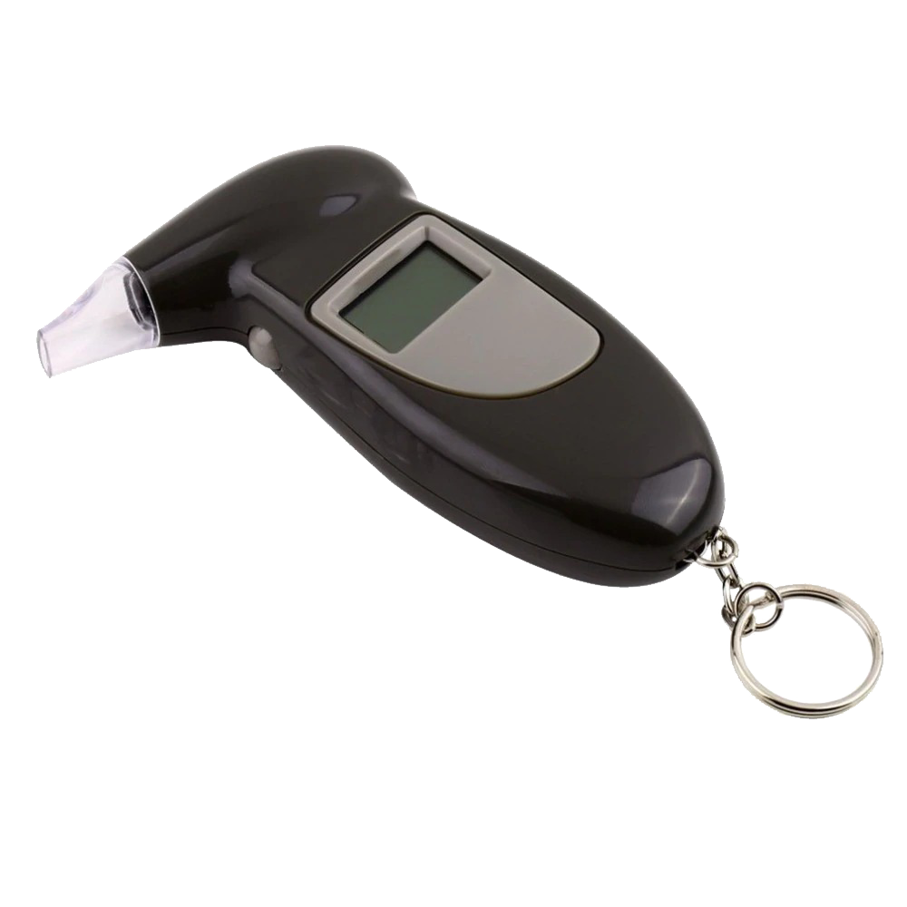Breathalyzer transparent 1