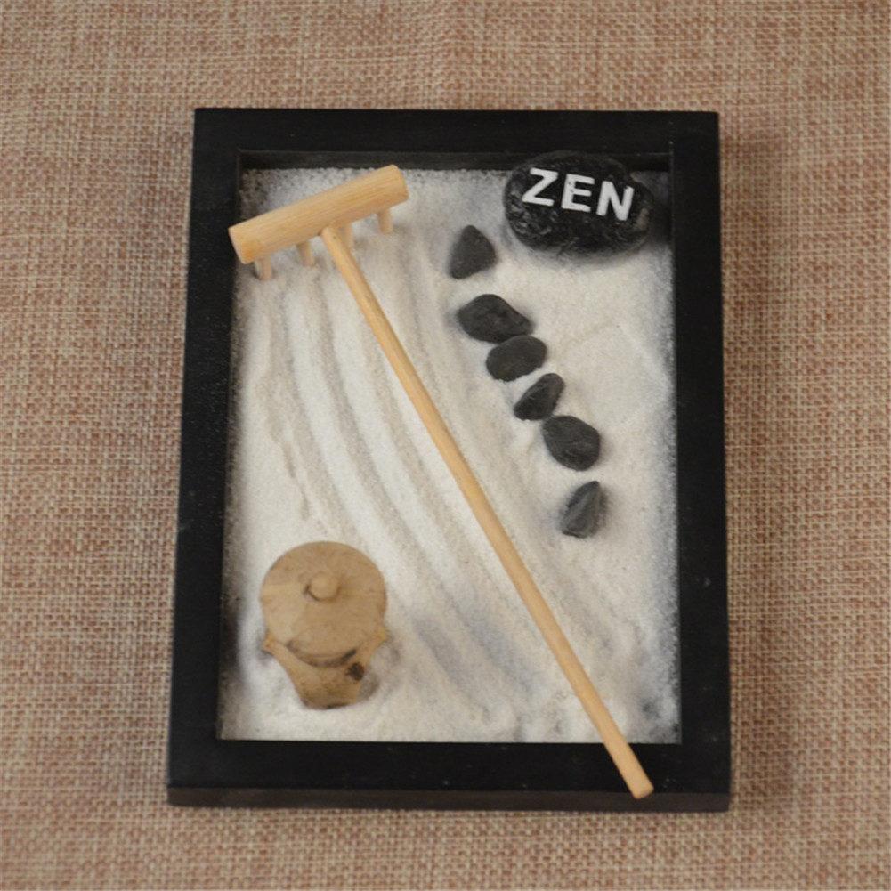 Desk Zen Garden