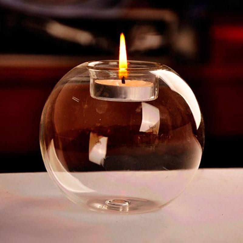 Candle Meditation Timer